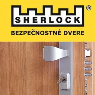 c203e3c552 O výrobe dverí SHERLOCK